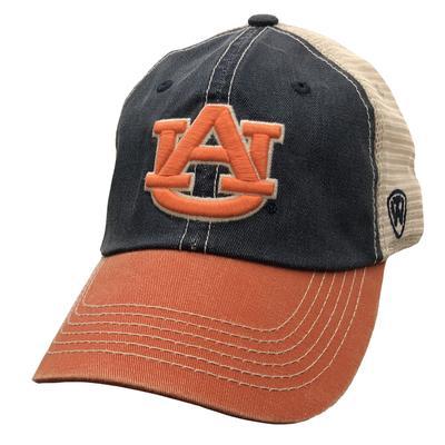 Auburn Offroad Mesh Trucker Hat