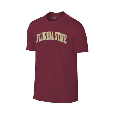 Florida State Women's Lined Basic Arch T-shirt