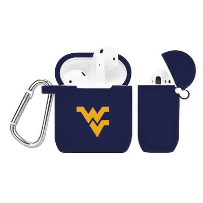 West Virginia Silicone Airpod Case Cover