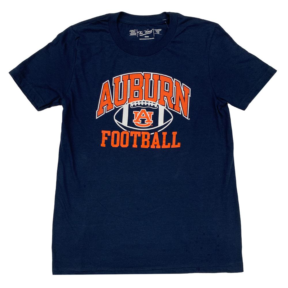 Auburn Youth Arch Logo T- Shirt