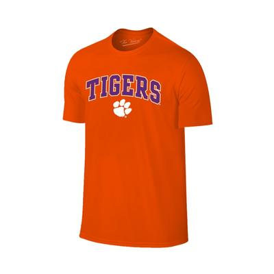 Clemson Youth Arch Logo T-shirt