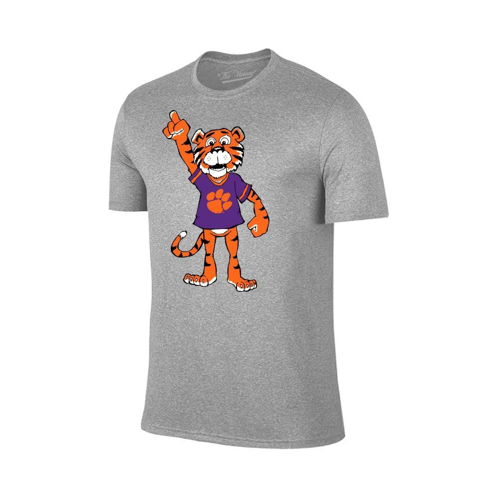 Clemson Youth Giant Mascot Logo T- Shirt