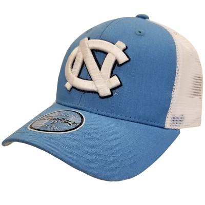 UNC Big Rig Mesh Back Hat