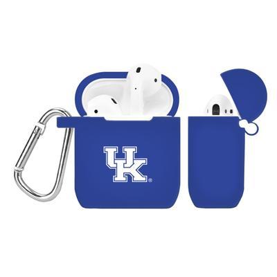 Kentucky Silicone Airpod Case Cover