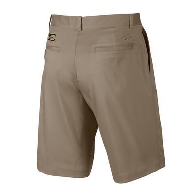 ETSU Nike Golf Flat Front Shorts