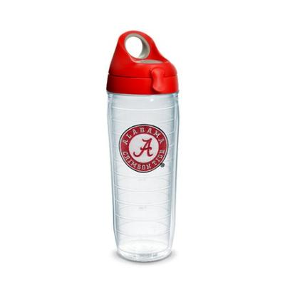 Alabama Tervis 24 oz Water Bottle