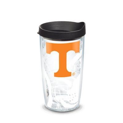 Tennessee Tervis Genuine Wrap 16 oz Tumbler