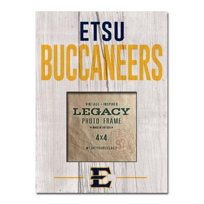 ETSU Legacy Picture Frame - 9