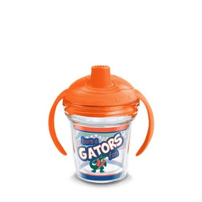 Florida Tervis Born A Fan 6 oz Sippy Cup