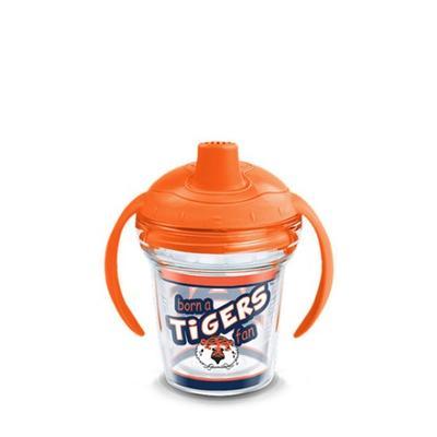 Auburn Tervis Born A Fan 6 oz Sippy Cup