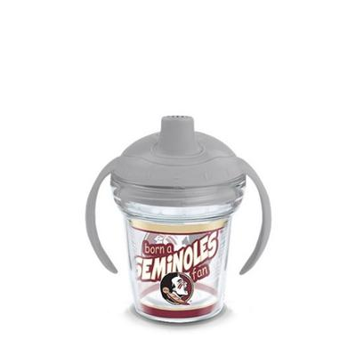 Florida State Tervis Born A Fan 6 oz Sippy Cup