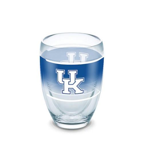 Kentucky Tervis 9 Oz Stemless Wine Glass