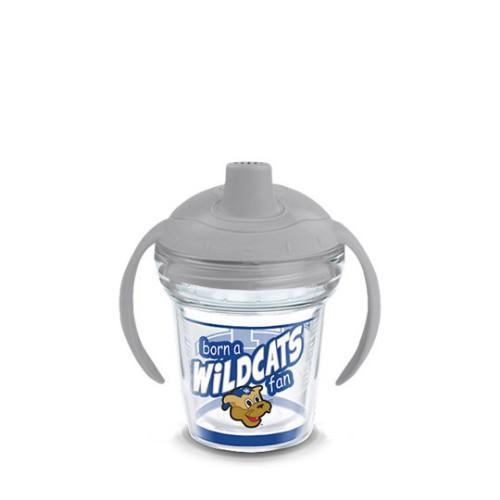 Kentucky Tervis Born A Fan 6 Oz Sippy Cup