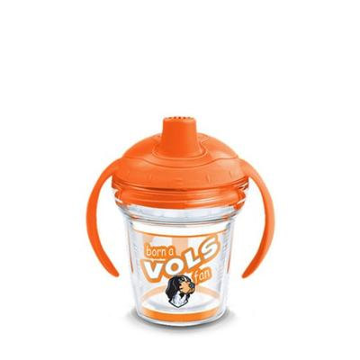 Tennessee Tervis Born A Fan 6 oz Sippy Cup