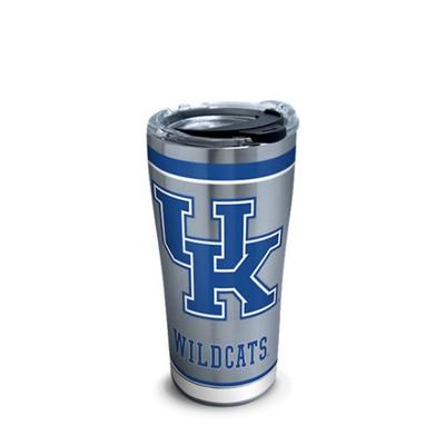 Kentucky Tervis Tradition 20 oz Stainless Steel Tumbler