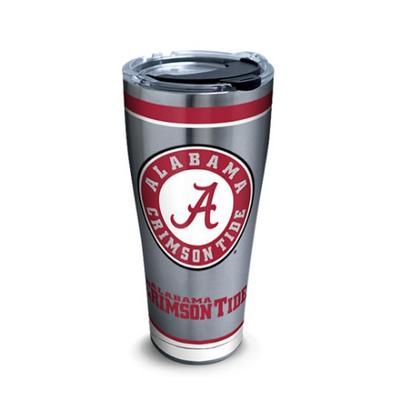 Alabama Tervis Tradition 30 oz Stainless Steel Tumbler