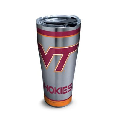 Virginia Tech Tradition 30 oz Stainless Steel Tumbler