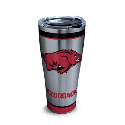 Arkansas Tervis Tradition 30 oz Stainless Steel Tumbler