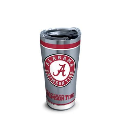Alabama Tervis Tradition 20 oz Stainless Steel Tumbler