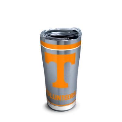 Tennessee Tervis Tradition 20 oz Stainless Steel Tumbler