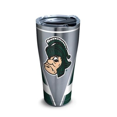 Michigan State Tervis Vault 30 oz Stainless Steel Tumbler
