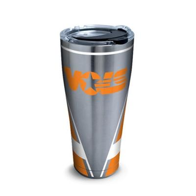 Tennessee Tervis Vault 30 oz Stainless Steel Tumbler