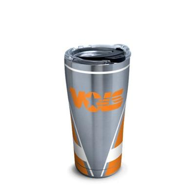 Tennessee Tervis Vault 20 oz Stainless Steel Tumbler