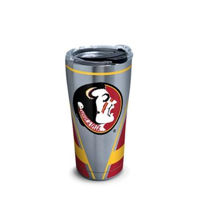 Florida State Tervis Vault 20 oz Stainless Steel Tumbler