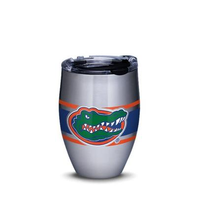 Florida Tervis 12 oz Stainless Steel Wine Tumbler