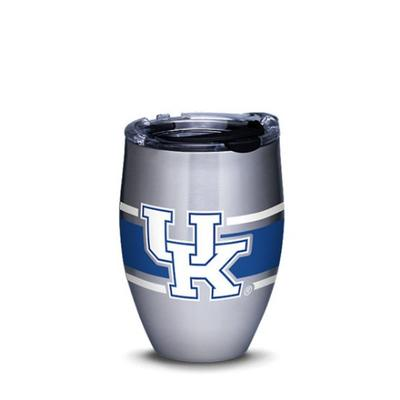Kentucky Tervis 12 oz Stainless Steel Wine Tumbler
