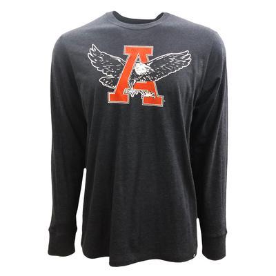 Auburn 47' Long Sleeve War Eagle Club T-shirt