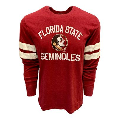 Florida State 47' Long Sleeve Club Scramble Tee