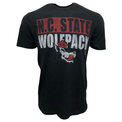 NC State 47' Wolfpack Scrum T-shirt