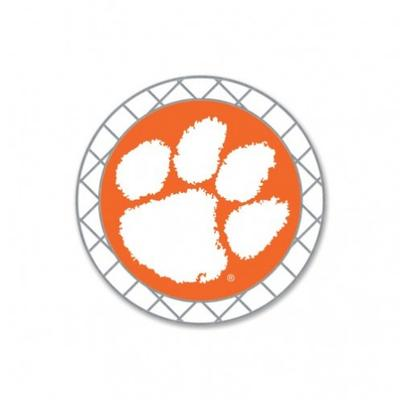 Clemson Wincraft Tiger Paw Collector Pin