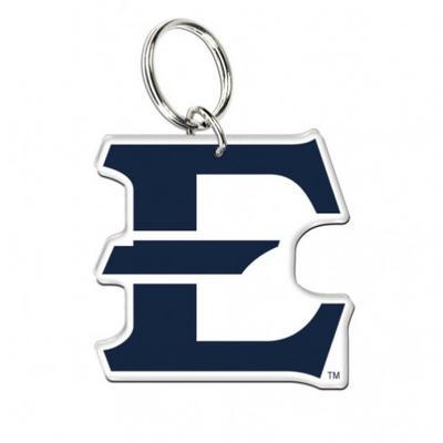 ETSU Wincraft Premium Acrylic Key Ring