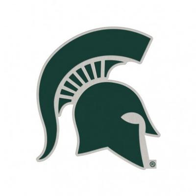 Michigan State Wincraft Spartan Collector Pin