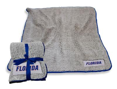 Florida Logo Brands Frosty Fleece Blanket