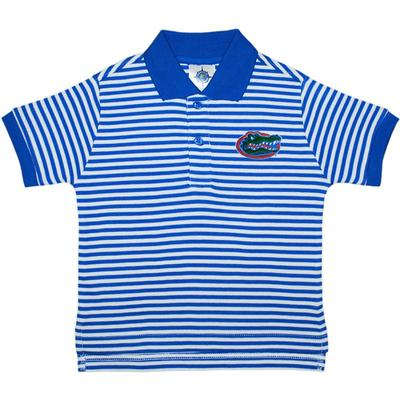 Florida Toddler Striped Polo Shirt