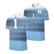 Unc Tar Heels Replica Soccer Jersey