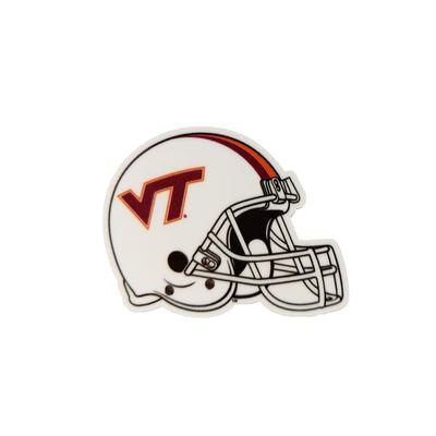 Virginia Tech 2 Inch Football Helmet Vinyl Decal