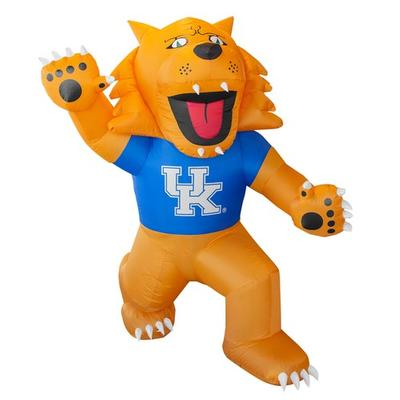 Kentucky Inflatable Scratch Mascot