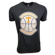 Tennessee Volunteer Basketball Short Sleeve Tee