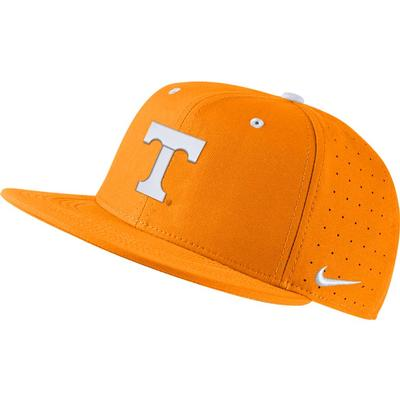 Tennessee Nike Aero Fitted Baseball Cap