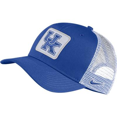 Kentucky Nike Adjustable C99 Trucker Hat