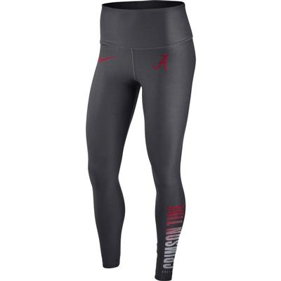 Alabama Nike Women's Sculpt Victory Tights