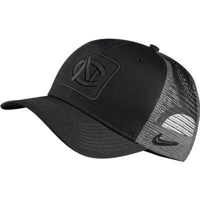 UNC Nike Adjustable C99 Trucker Hat