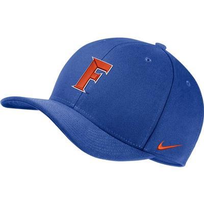 Florida Nike Dri-fit Swooshflex C99 Block F Cap