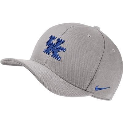 Kentucky Nike Dri-fit Swooshflex C99 Cap