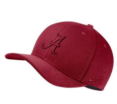 Alabama Nike Dri-fit Swooshflex C99 Cap