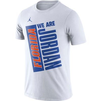 Florida Jordan Brand We Are Jordan Tee